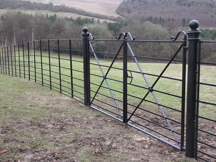 Estate Fencing Amp Gates