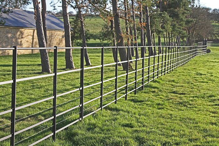 Estate Fencing And Gates Cd Ironworkers
