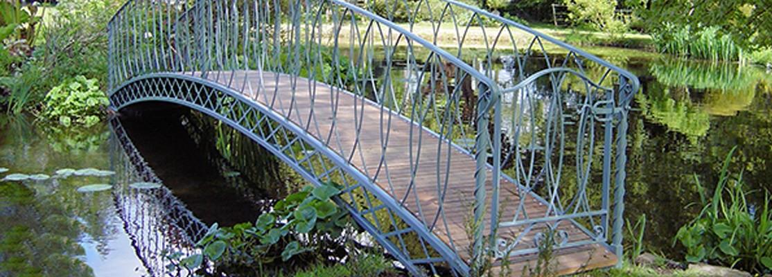 Hereford Bridge