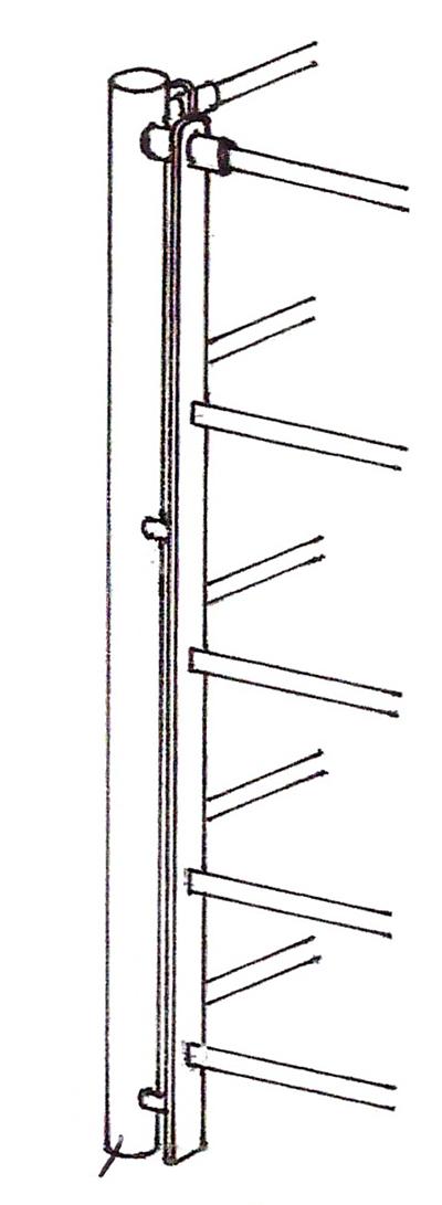corner-post