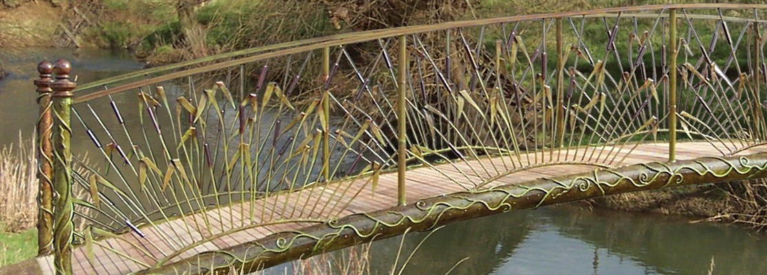 Reedmace Bridge